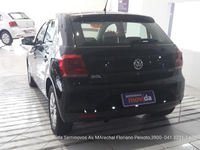 Volkswagen Gol 1.6 trendline completo - Foto 4
