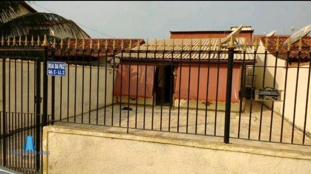 Casa à venda com 0 dormitórios em Canellas city, Iguaba grande cod:637 - Foto 3