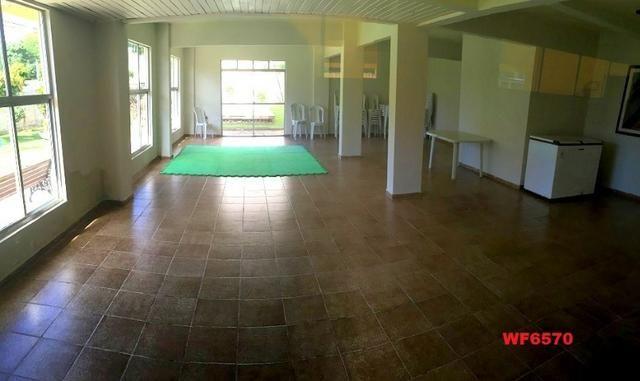 Edifício Itália, apartamento com 4 quartos, 2 vagas de garagem, piscina, Cocó - Foto 13