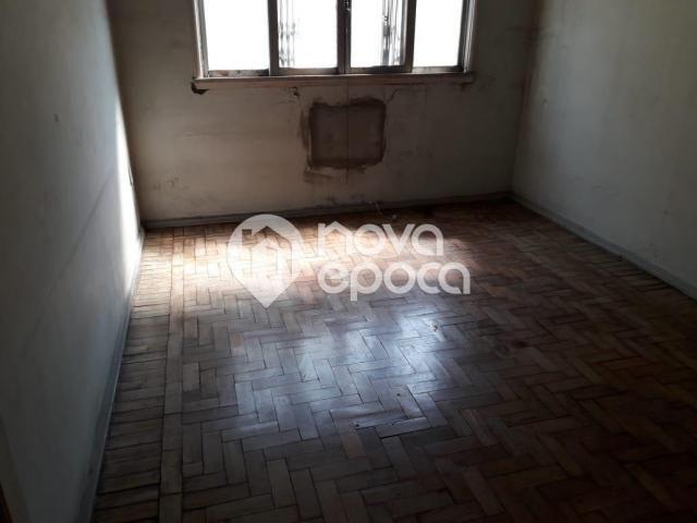 Casa de vila à venda com 5 dormitórios em Cachambi, Rio de janeiro cod:LN5CV29673