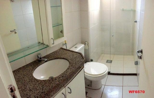 Olavo Brasil, apartamento, Aldeota, 3 suítes, 2 vagas, próx ao colégio Santa Cecília - Foto 9