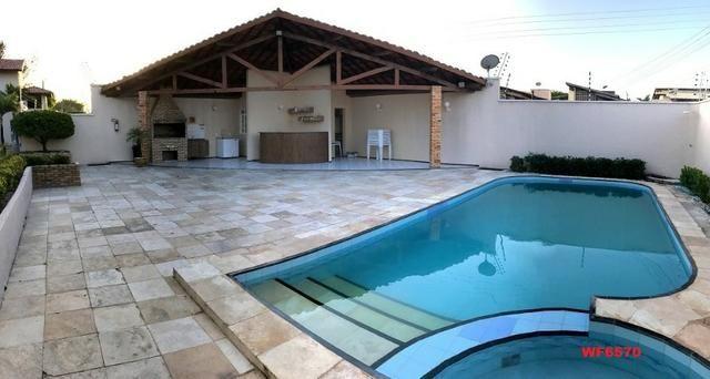Madalena, apartamento com 3 quartos, 2 vagas, piscina, próx Avenida Edilson Brasil Soares - Foto 17