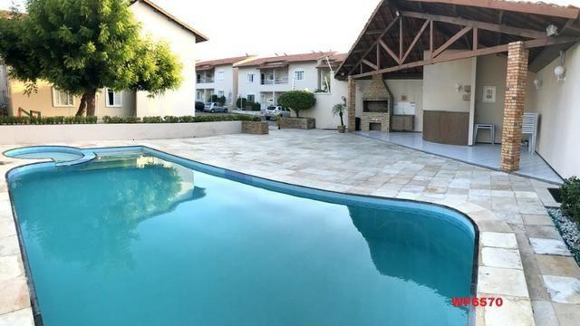 Madalena, apartamento com 3 quartos, 2 vagas, piscina, próx Avenida Edilson Brasil Soares - Foto 15