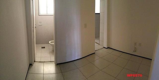 Edifício Itália, apartamento com 4 quartos, 2 vagas de garagem, piscina, Cocó - Foto 15