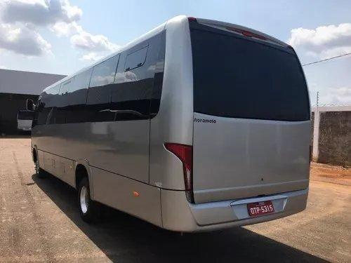 Micro Ônibus Volare W9 Fly Executivo Ano 2014/2014 - Foto 5