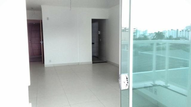 Apartamento próximo UFU Sta Mônica - Uberlândia!!! - Foto 4