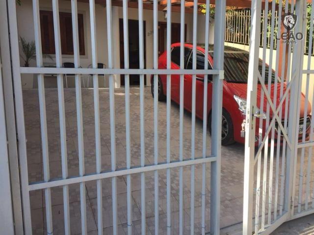 Casa à venda com 2 dormitórios em Loteamento parque recreio, São leopoldo cod:1133 - Foto 16