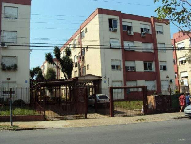 Vendo Garagem no Condomínio Praia de Ponta Negra - Jardim Leopoldina