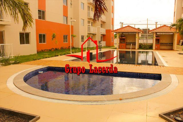 Residencial Vitali, Apartamento 56m² Agende sua Visita
