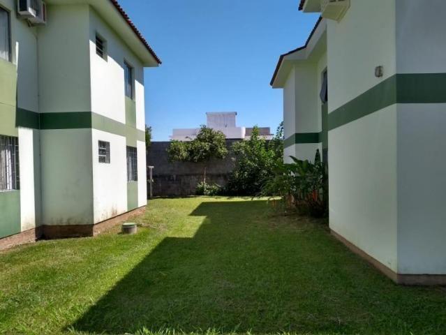 Apartamento com 2 dormitórios à venda, 50 m² por r$ 230.000,00 - canasvieiras - florianópo - Foto 9