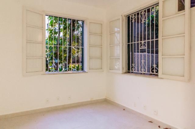 Apartamento para alugar com 2 dormitórios em Jardim botanico, Rio de janeiro cod:1596 - Foto 8