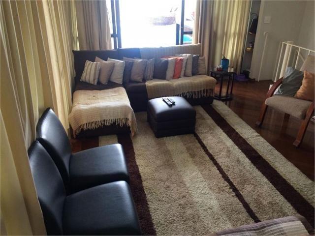 Apartamento à venda com 5 dormitórios em Pompéia, São paulo cod:3-IM123645 - Foto 2
