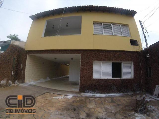 Sobrado à venda, 232 m² por r$ 650.000,00 - centro norte - cuiabá/mt - Foto 2