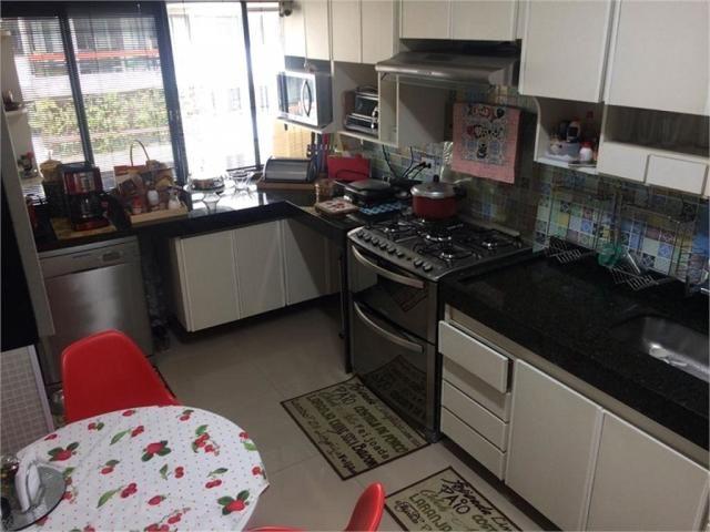 Apartamento à venda com 5 dormitórios em Pompéia, São paulo cod:3-IM123645 - Foto 5