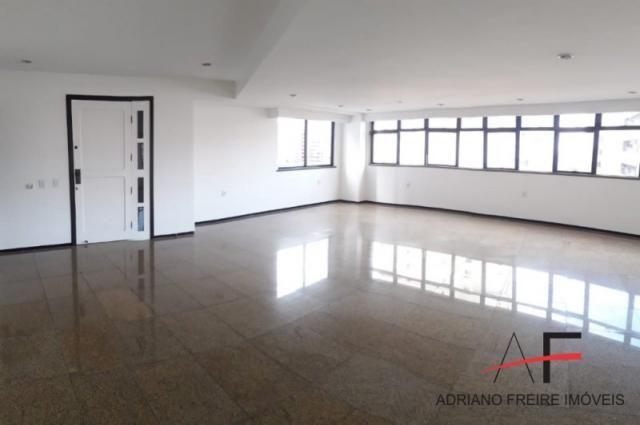 Apartamento com 4 quartos, próximo a Beira Mar - Foto 13