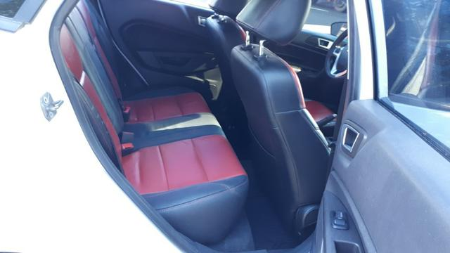 Ford Fiesta Sedan SEL 1.6 Automatico - Foto 6
