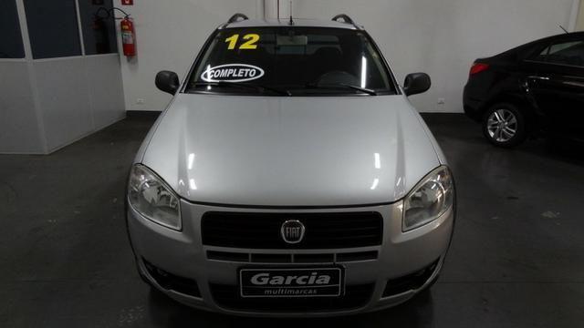 Fiat Strada Working 1.4 (Flex)(Cab.Dupla) - Foto 2