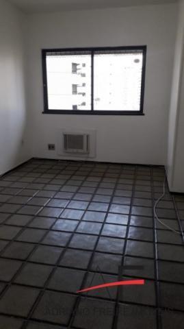 Apartamento com 4 quartos, próximo a Beira Mar - Foto 6