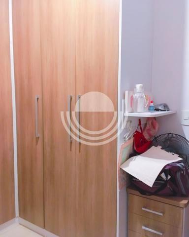 Casa à venda com 3 dormitórios em Bosque de barão geraldo, Campinas cod:CA003152 - Foto 15