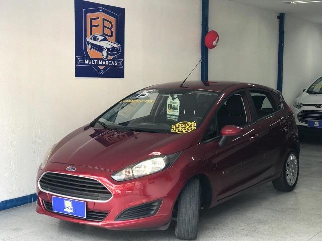 Ford Fiesta - Foto 10
