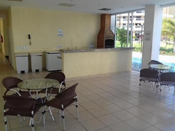 Apartamento Aluguel no Cambeba - AA 302 - Foto 12