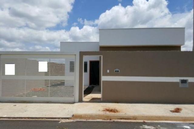 Casa nova no Ipes 2