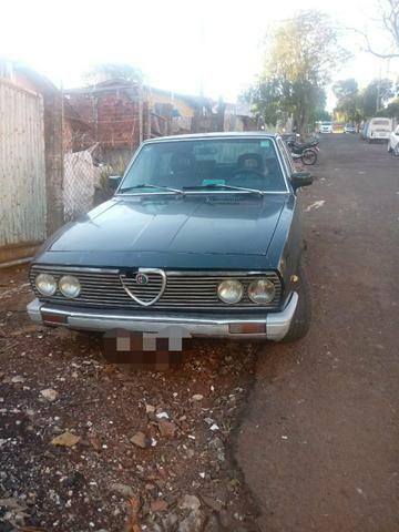 Alfa Romeo - Foto 2