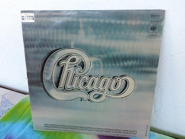 Lp - Chicago (album duplo) 1970 - Printed In Holland - Foto 3