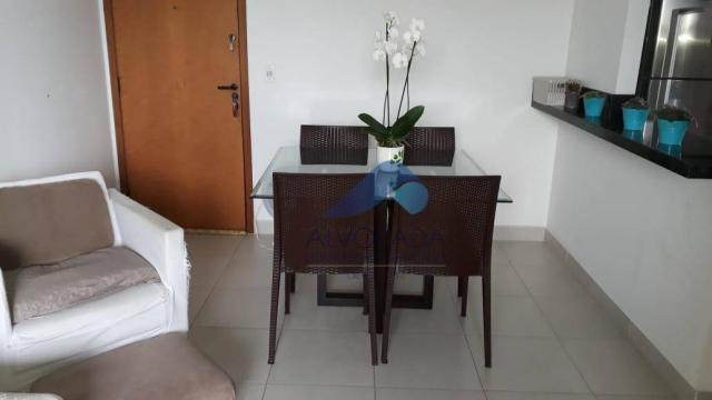 Apartamento de 57m2 - 02 dormitórios - Foto 7