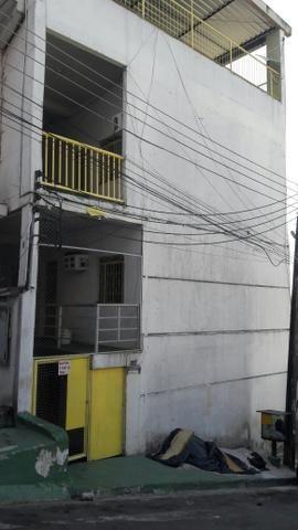Prédio M.das Oliveiras