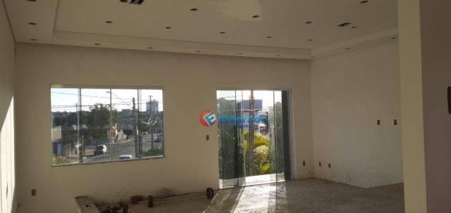 Casa com 3 dormitórios à venda, 73 m² por r$ 425.000,00 - jardim interlagos - hortolândia/ - Foto 19
