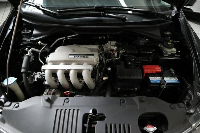 Honda City Lx 1.5 16v Flex Automático - Foto 9