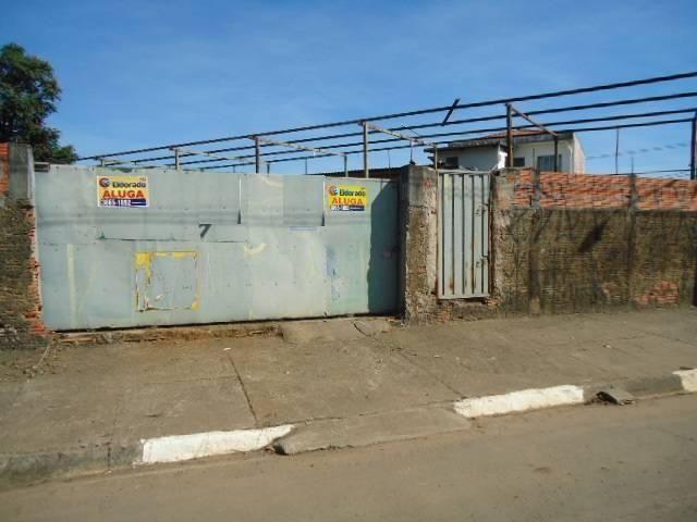 Terreno para alugar, 500 m² por R$ 1.500,00 - Parque Ortolândia - Hortolândia/SP - Foto 3