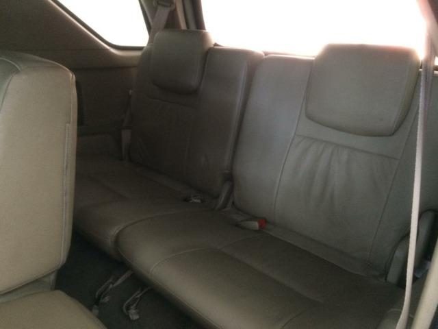 Toyota SW4 SRV 4X4 Diesel 7 lugares 2014/2014 Blindada - Foto 3