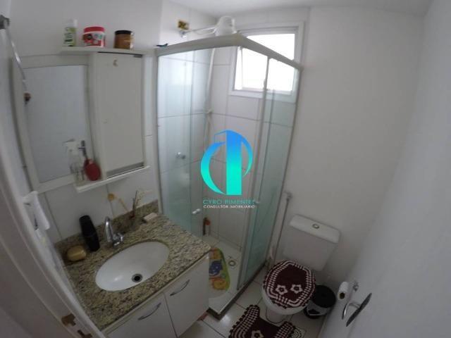 Apartamento 2 Qts Sol da manhã em Colina de Laranjeiras - Foto 7