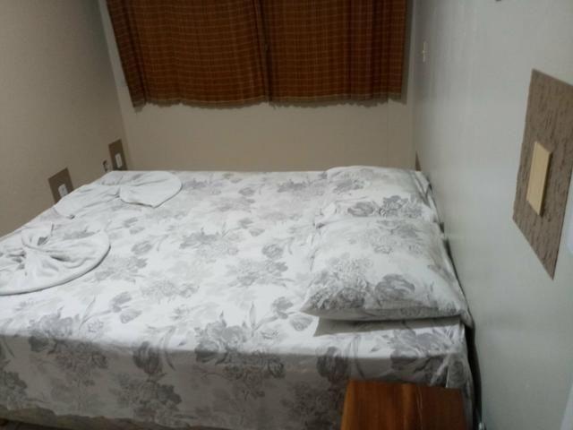 Apartamento Vista Mar!! Duas Suítes - Foto 12