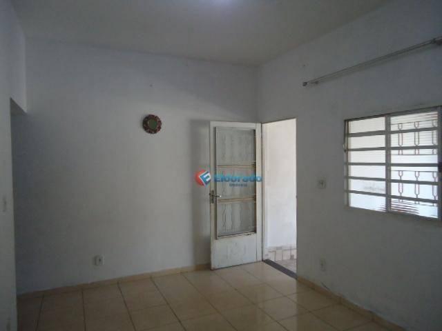 Casa com 3 dormitórios à venda, 125 m² por r$ 270.000,00 - jardim terras de santo antônio  - Foto 5
