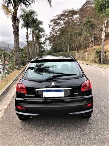 Peugeot 207 - 60.000 KM - Revisado - GNV 10m³ - Foto 3