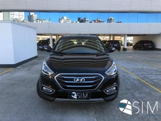 Hyundai Ix 35 GLS Flex 2.0 Automática 6 Marchas - 2017 - Foto 2