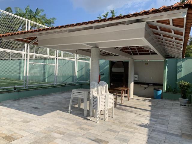 Vende-se Excelente Apartamento Semi-mobiliado no Eldorado Park - Foto 17