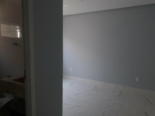 Rua 03, Casa Moderna completa, Vicente Pires - Foto 11