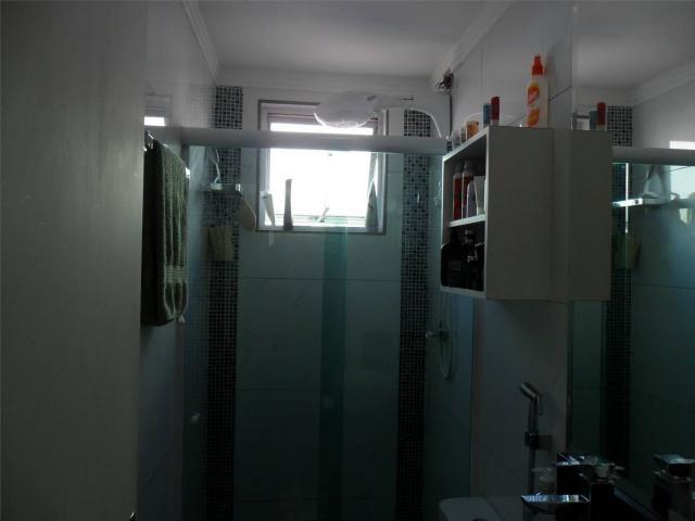 Apartamento residencial à venda, parque bandeirantes i (nova veneza), sumaré - ap3060. - Foto 6