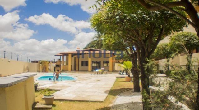 Apartamento com 3 dormitórios à venda, 76 m² por R$ 245.000 - Maraponga - Fortaleza/CE - Foto 5