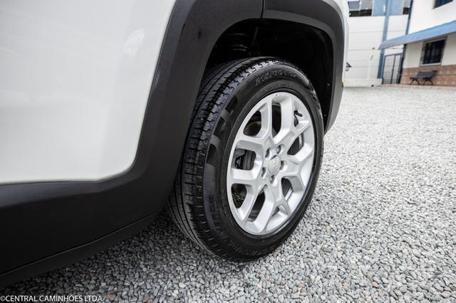 Jeep Renegade 1.8 flex Longitude Automático - Foto 19