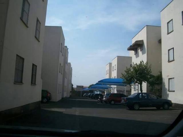 Apartamento residencial à venda, parque bandeirantes i (nova veneza), sumaré - ap3676. - Foto 14