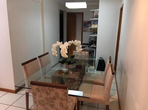 St Bueno | 3 Qts 1 Suite | 3 Bh | 2 Vagas | Lazer Completo | Gerador | Piscina Aquecida - Foto 2
