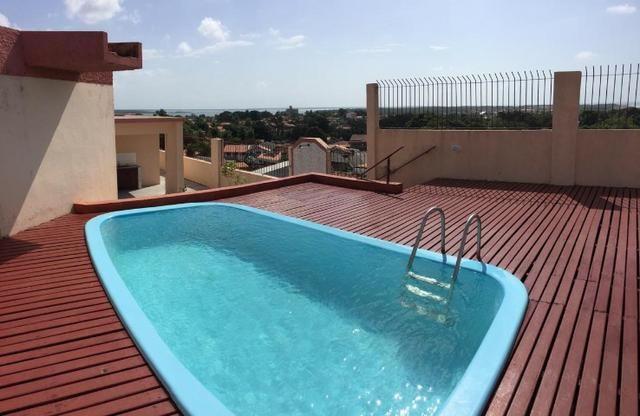 Vendo apartamento em otima localização na cidade de Salinópolis-Pa - Foto 14