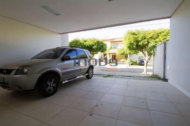 Casa residencial à venda, maraponga, fortaleza. - Foto 16