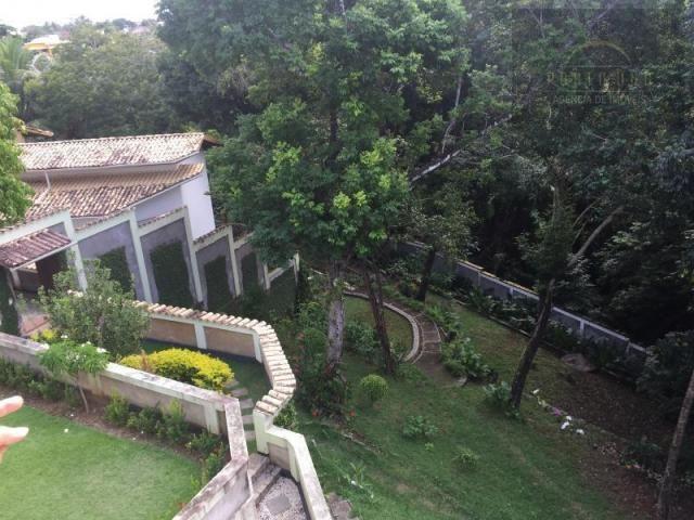 Casa em condomínio para venda em salvador, patamares, 4 dormitórios, 2 suítes, 4 banheiros - Foto 17