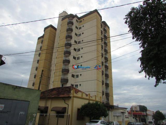 Apartamento residencial para locação, centro, nova odessa. - Foto 2